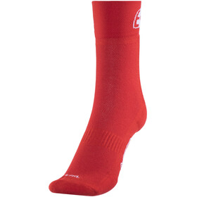 Etxeondo Bero Socks Cycling Socks Men red